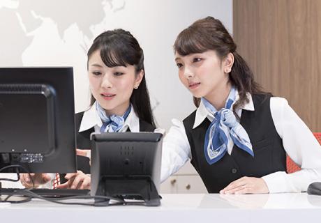 ホームページ制作、運営ツールのいいサイトドットコムが提供するページ内容変更イメージ画像
